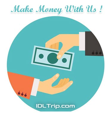 Make Money With Us (IDLTrip.com)