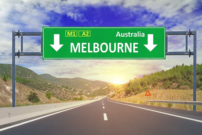 drive with international drivers license in Australia