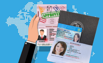 quickest way to get international driver's license